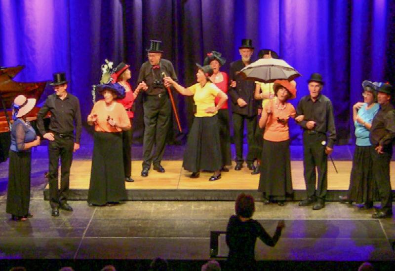 "Chorfestival ""Puchheim singt"""
