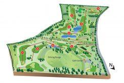 Letzte Bauphase des Golfplatzes hat begonnen