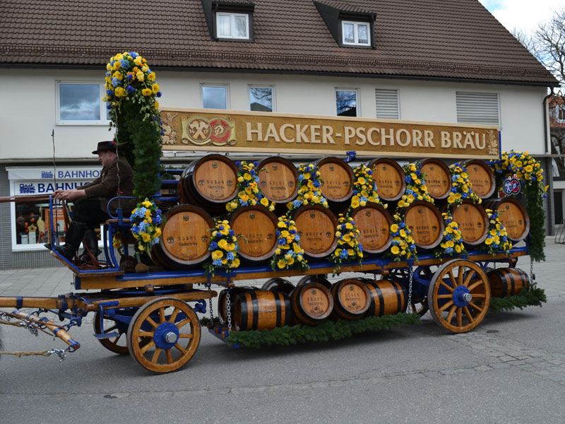 Hacker-Pschorr-Festwagen