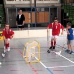 Floorballturnier Puchheim