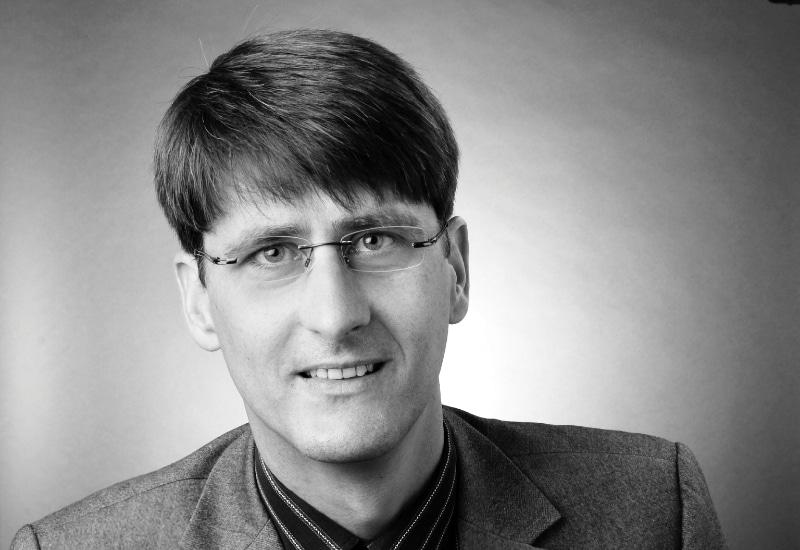 Achim Puhl, der neue Leiter der vhs Puchheim