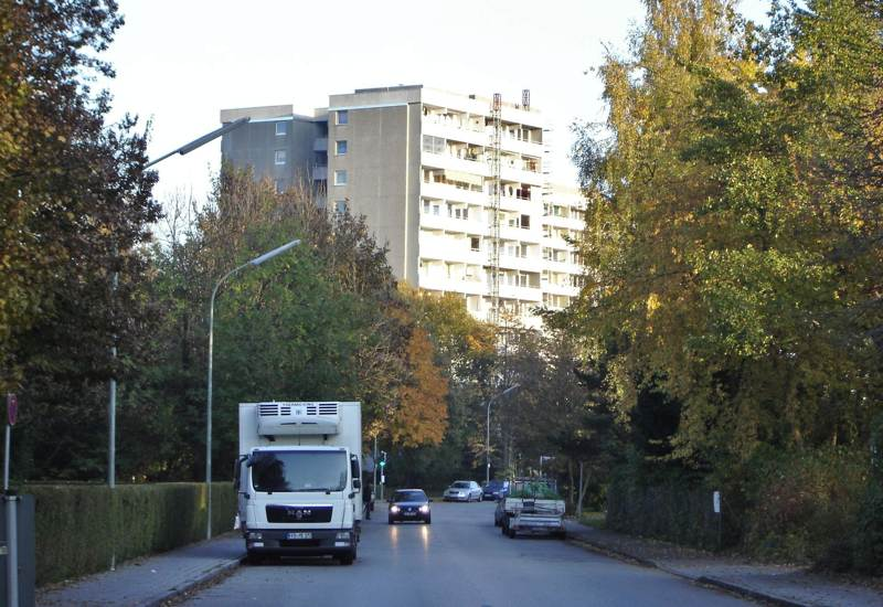adenauerstrasse puchheim