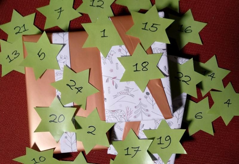 Besonderes Jahr – besonderer Adventskalender