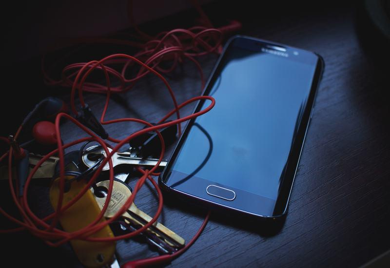 Mobiltelefn-Sammelaktion