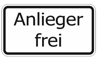 anliefer frei