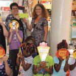 Asylhelferkreis freut sich über großzügige Spende