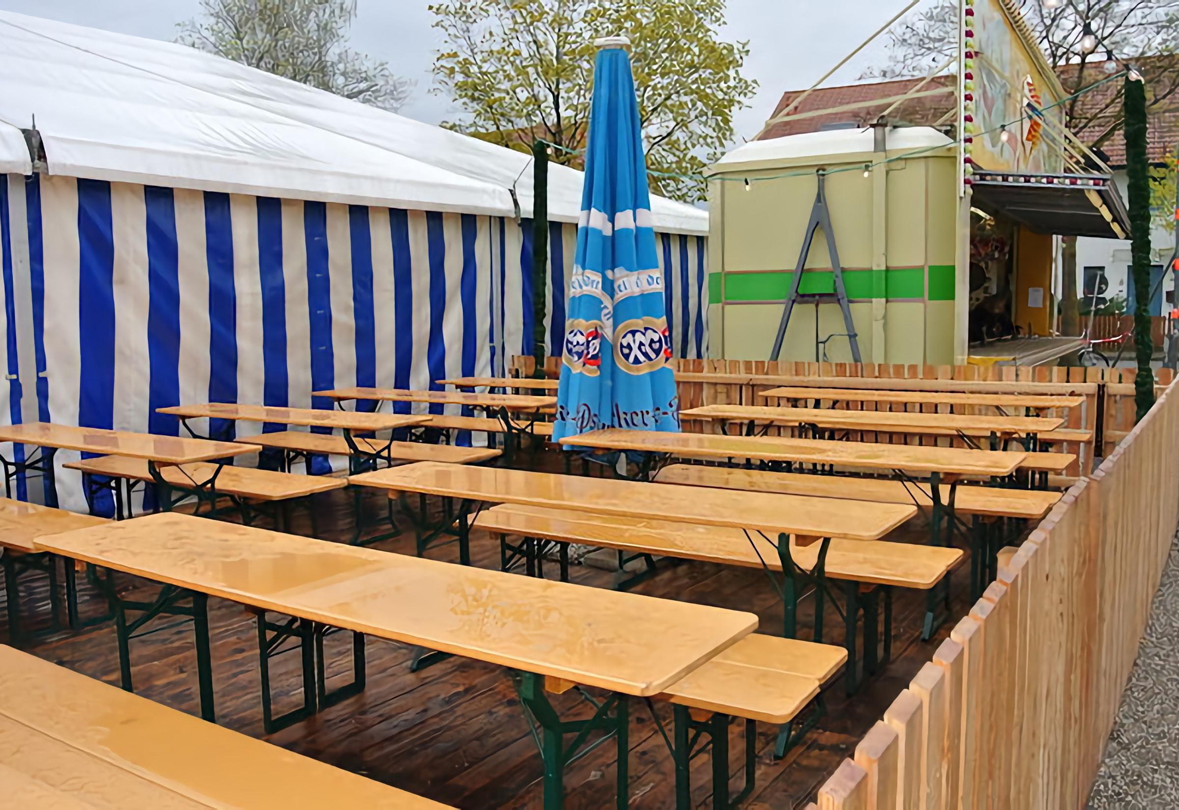 Puchheimer Volksfest abgesagt