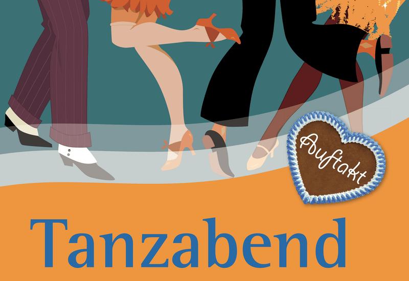 Tanzabend auf dem Puchheimer Volksfest AUFTAKT 2020 am Mittwoch, 1. April.