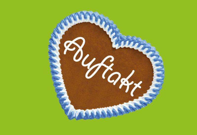 """""""Auftakt"""" – Puchheimer Volksfest 2019"""