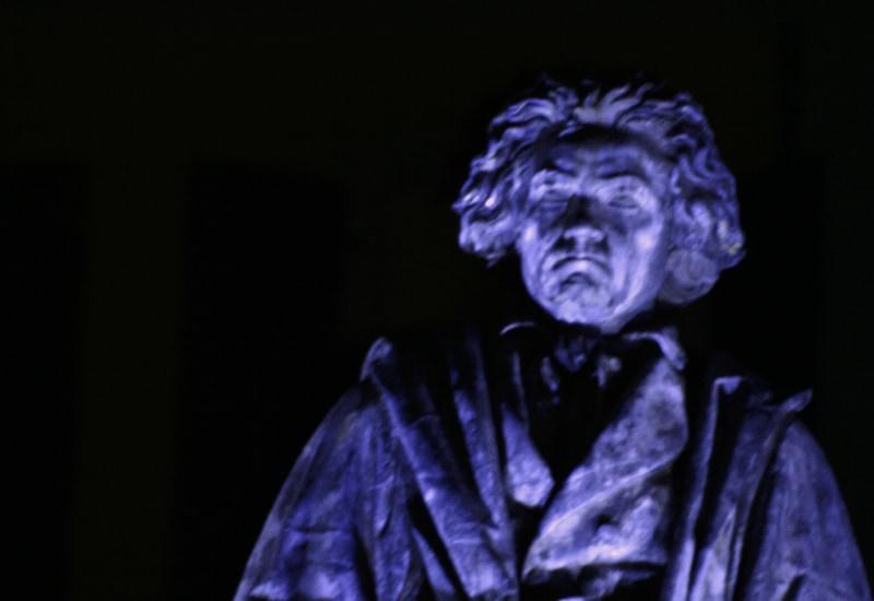 Ob es Beethoven gefallen wird?