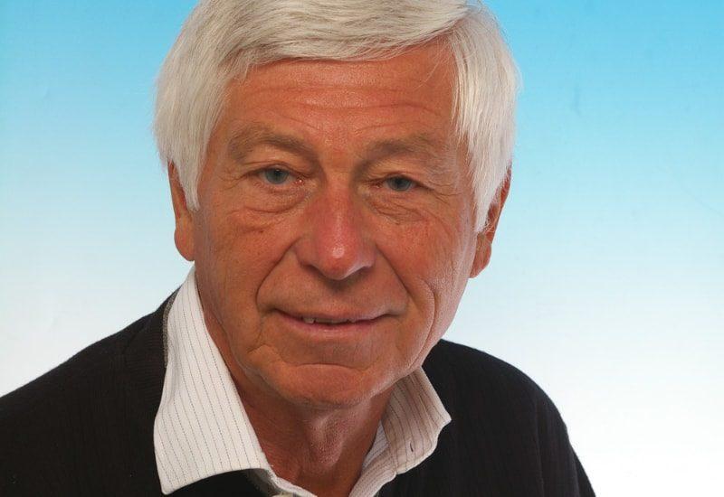Nachruf auf Bernd Kaiser – Erster Vorsitzender des TC Puchheim