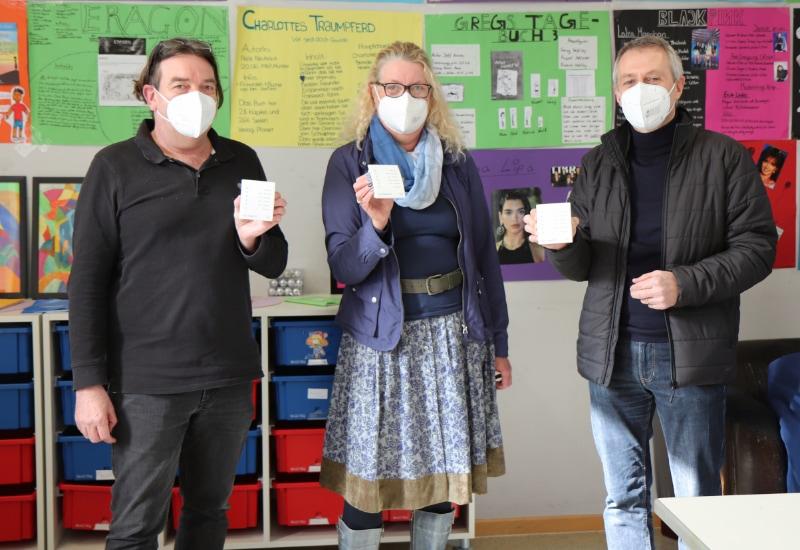CO2-Ampeln für Puchheimer Kitas und Schulen