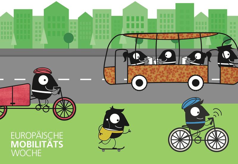 Europäische Mobilitätswoche
