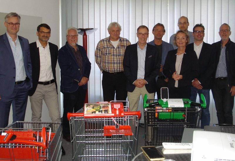 CSU Puchheim bei Systec GmbH