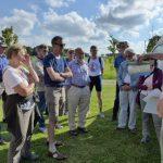 Geothermie Puchheim – Informative Reise durch die Erdgeschichte