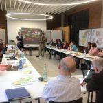 Puchheim 2040 – Informations- und Ideenwerkstatt des Puchheimer Stadtrates