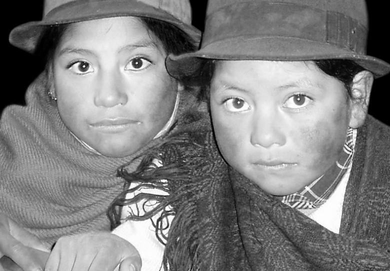 Benefizkonzert Indiohilfe Ecuador-2013