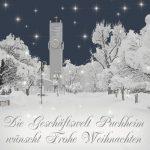 24 Überraschungen im Adventskalender des Puchheimer Stadtportals – Jetzt mitspielen!