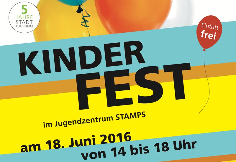 kinderfest stamps 2016