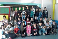 Klassensprecherseminar an der Mittelschule Puchheim