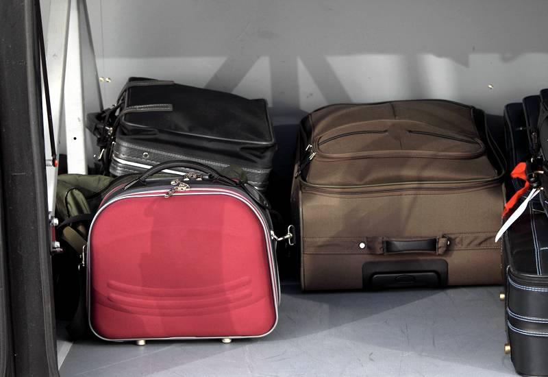 Kofferaktion