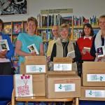 """Aktion """"Lesefreunde"""" zum Welttag des Buches"""