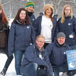 LBV Helfer Team