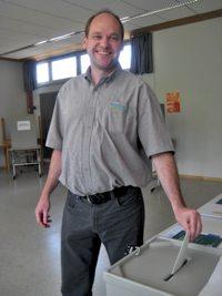 Markus Limbacher