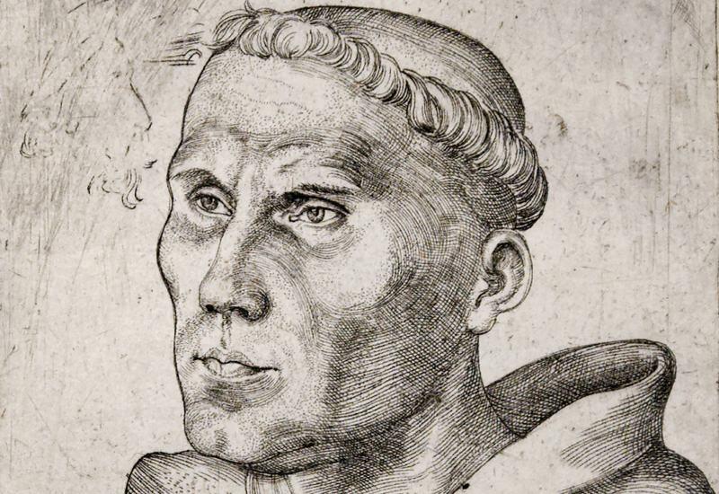 Ausstellung über Luther: Vom Reden und Sterben