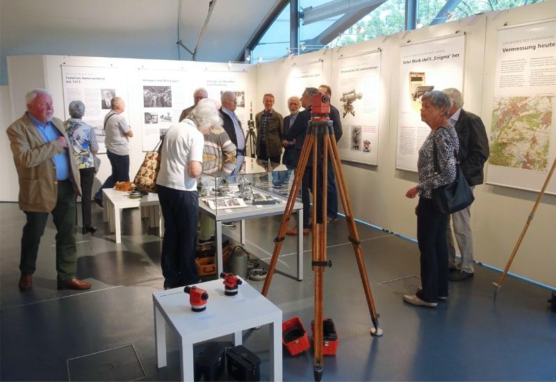 Die Ausstellung ist noch bis zum 22. Juli auf der Galerie im Puchheimer Kulturcentrum PUC zu sehen.