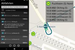 Unabhängige Bürger Puchheim (ubp) wollen wissen, wann der Bus kommt