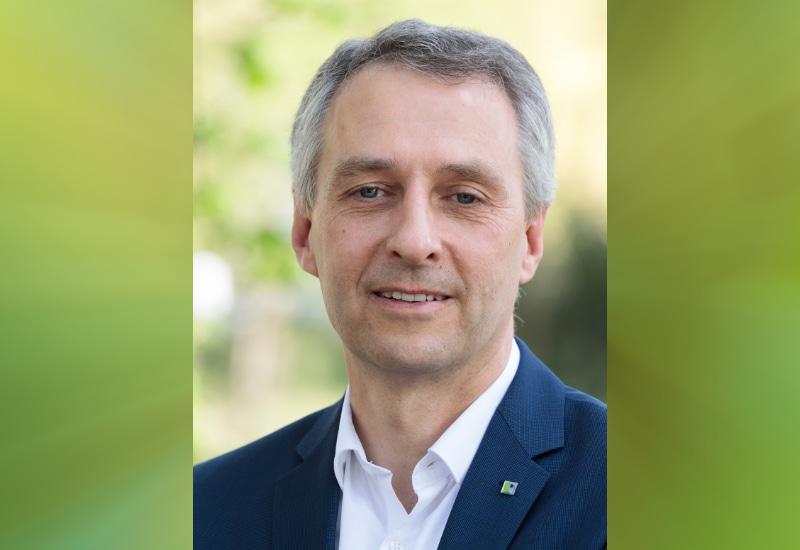 Norbert Seidl, Eester Bürgermeister von Puchheim und stellvertretender Vorsitzender im Finanzausschuss des Bayerischen Städtetags.