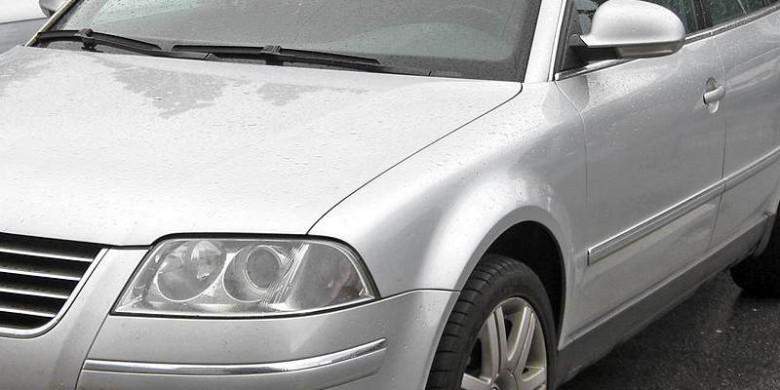 VW Passat B5