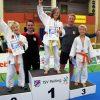 """Puchheimer Judoka erneut erfolgreich bei den """"Oberbayerischen"""""""