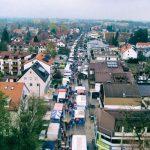 puchheim-luftbild