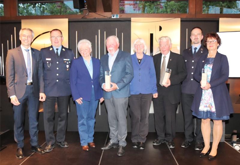 Puchheim Puls - die Preisträger 2018