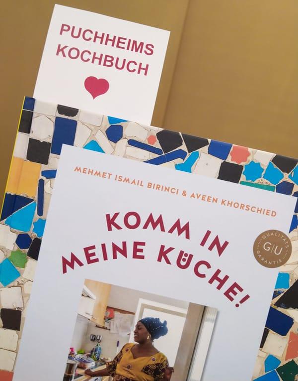 Puchheimer Kochbuch