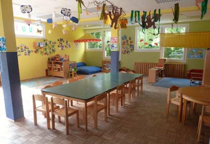 Gruppenzimmer im Pumuki