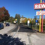 Puchheimer Grüne freuen sich über fertiggestellten Radweg an der Siemensstraße