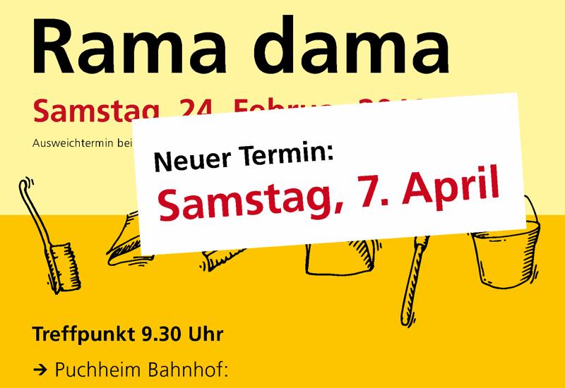 rama-dama-neuer-termin