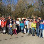 Rama dama im dritten Anlauf – Geglückter Frühjahrsputz dank großer Unterstützung