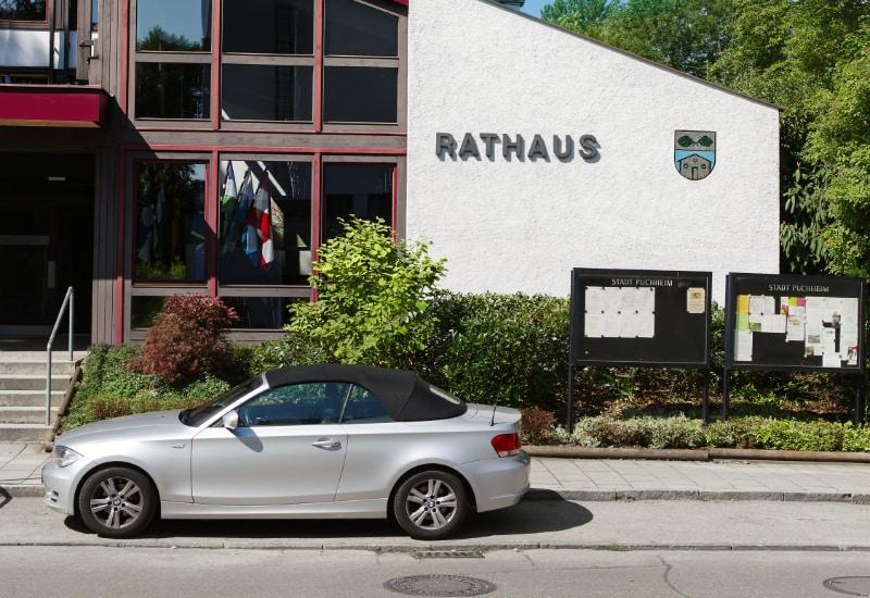 Rathaus Puchheim