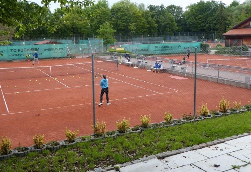 Seit 11. Mai 2020 ist Tennis unter Einhaltung der Hygiene- und Verhaltensregeln wieder erlaubt.
