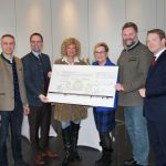 Rotary-Club München-West spendet 13.700 Euro für einen guten Zweck