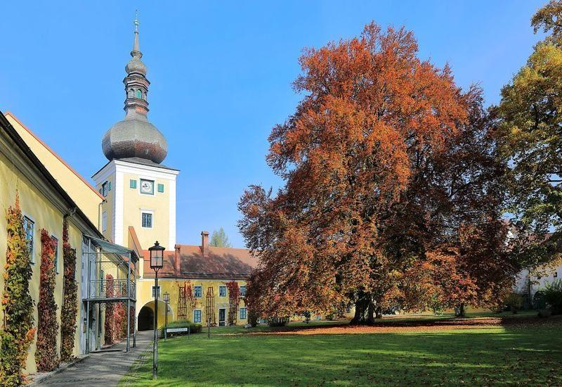 25 Jahre deutsch-österreichische Partnerschaft mit der Stadt Attnang-Puchheim