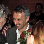 Norbert Seidl zum Bürgermeister von Puchheim gewählt