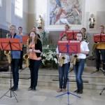 Sommerkonzert der Musikschule Puchheim