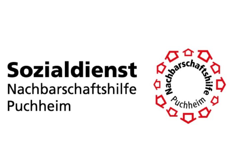 Nachbarschaftshilfe Puchheim Logo
