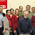 SPD Puchheim probt den Aufstand und unterstützt Simone Lange als Kandidatin für den SPD-Bundesvorsitz