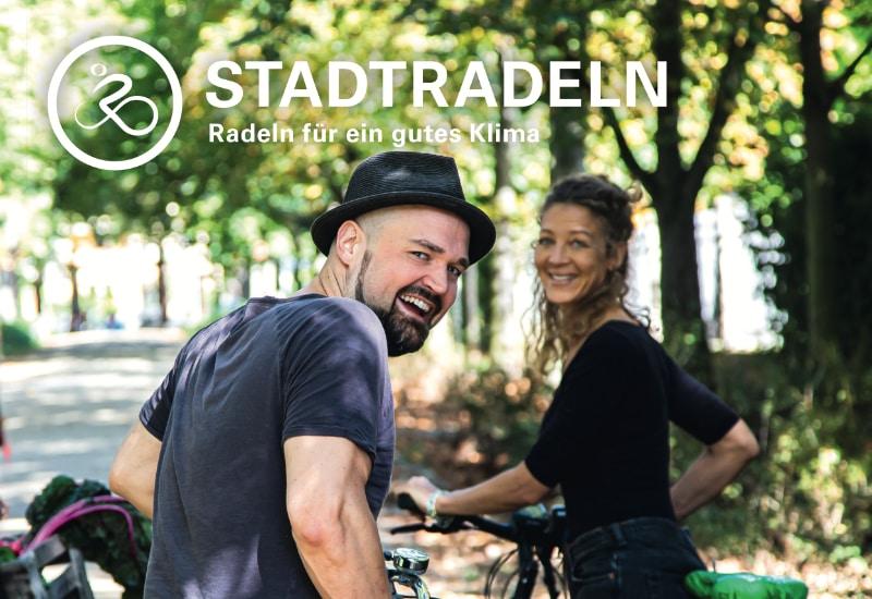 Am Sonntag, 13. September, startet in Puchheim die STADTRADELN-Saison.